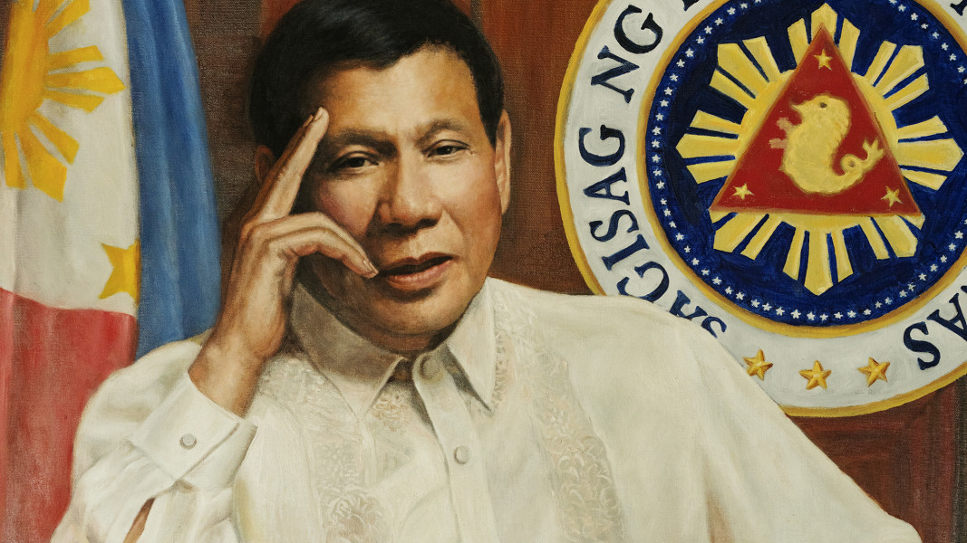 Drugs and death in Davao the making of Rodrigo Duterte 1067x600