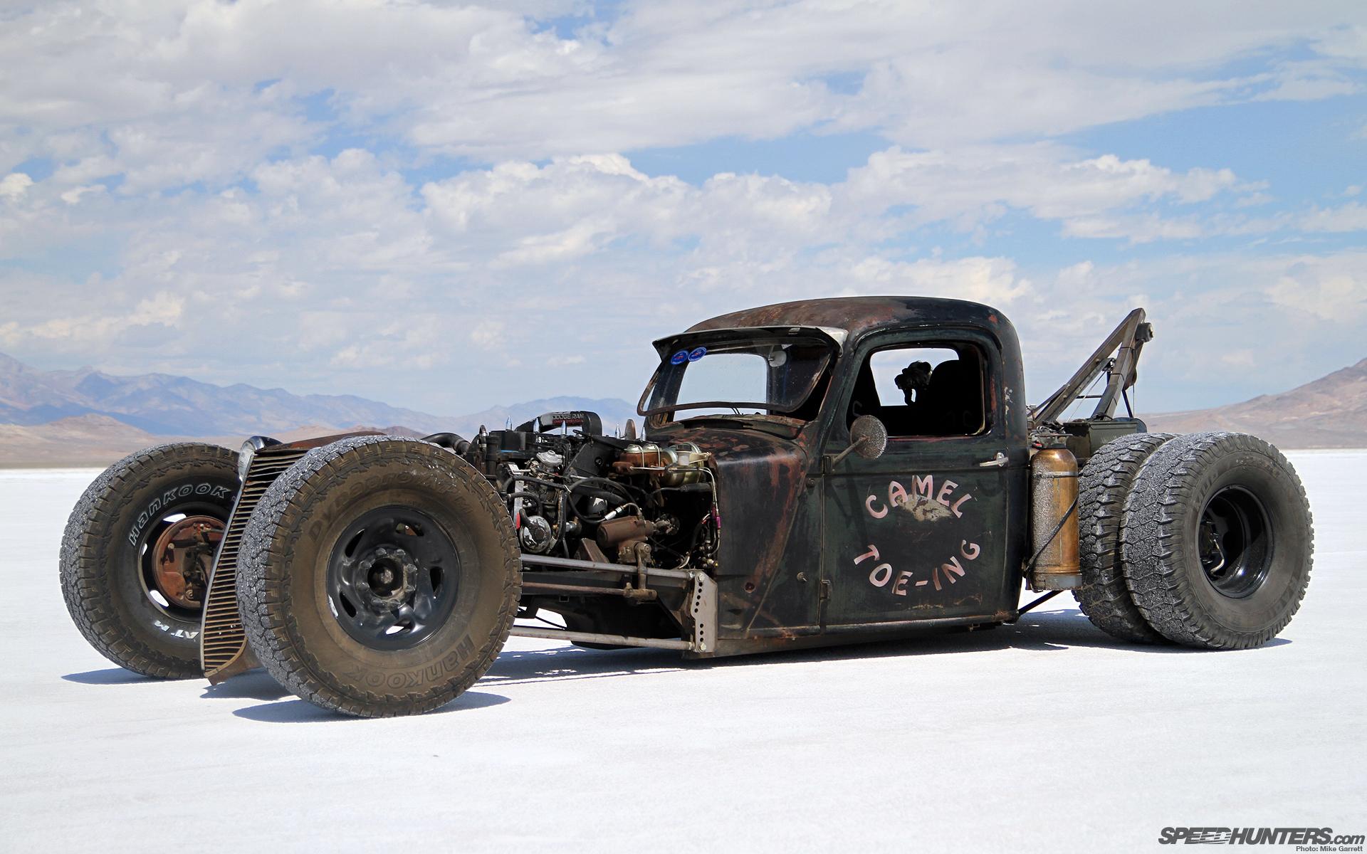 Vehicles   Hot Rod Classic Car Classic Rat Rod Wallpaper 1920x1200