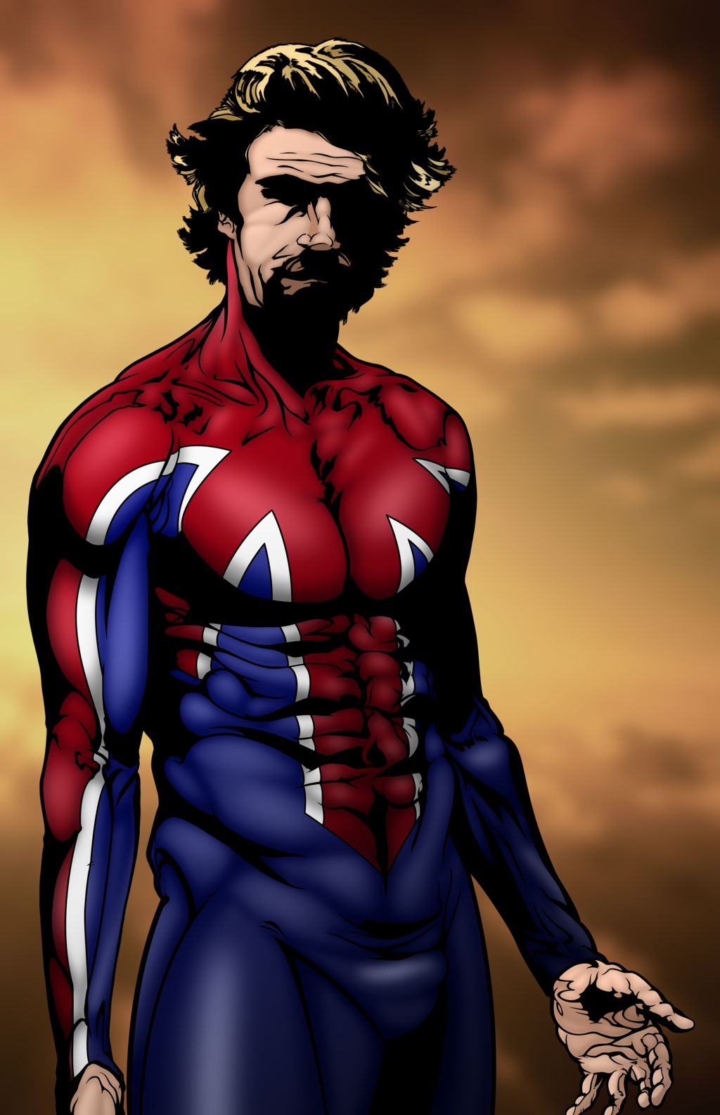 Best 51 Captain Britain Wallpaper on HipWallpaper Captain 1024x1584