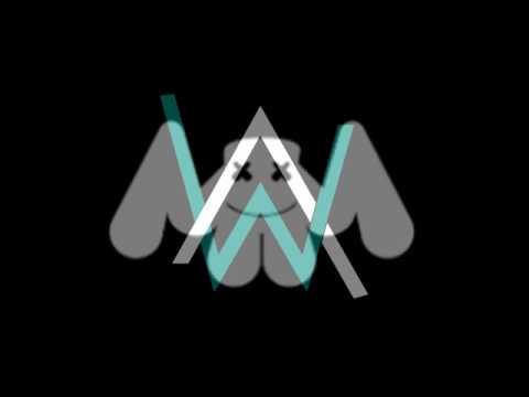 Alan Walker X Marshmello LOGO 480x360