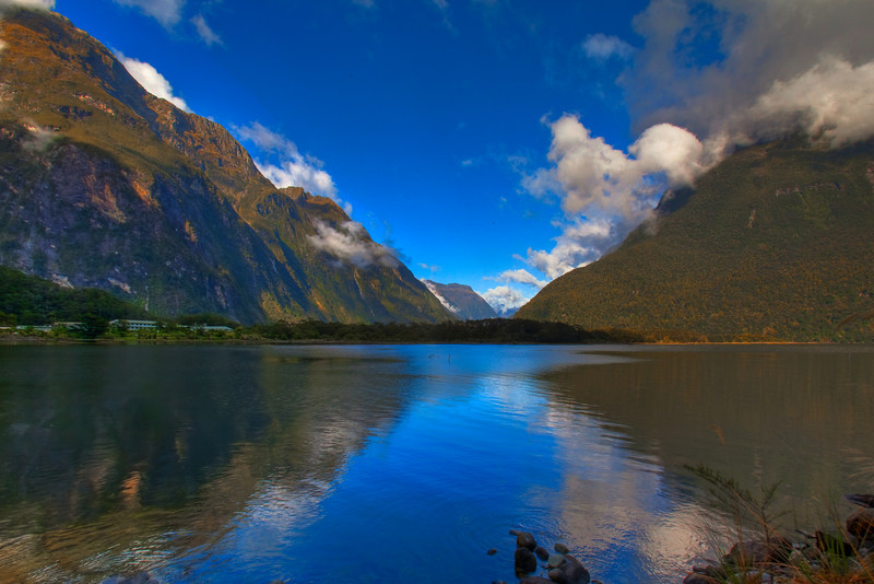 Download New Zealand Scenery Wallpapers 800x534
