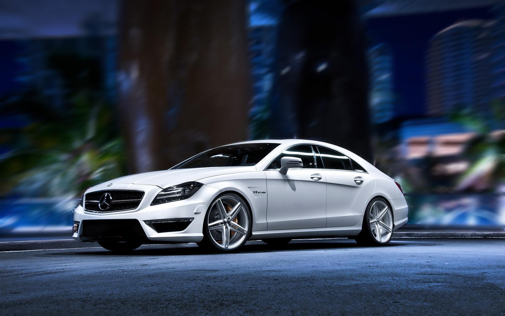 Mercedes Full HD Wallpaper and Hintergrund 1920x1200 1920x1200