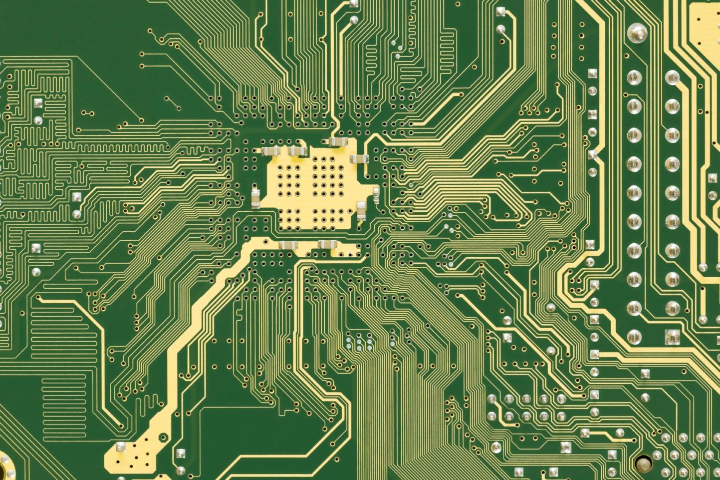 Circuits Wallpaper Wallpapersafari