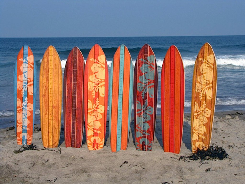 Surfboard Wallpapers Pack 24 49 Surfboard Wallpapers 1024x768