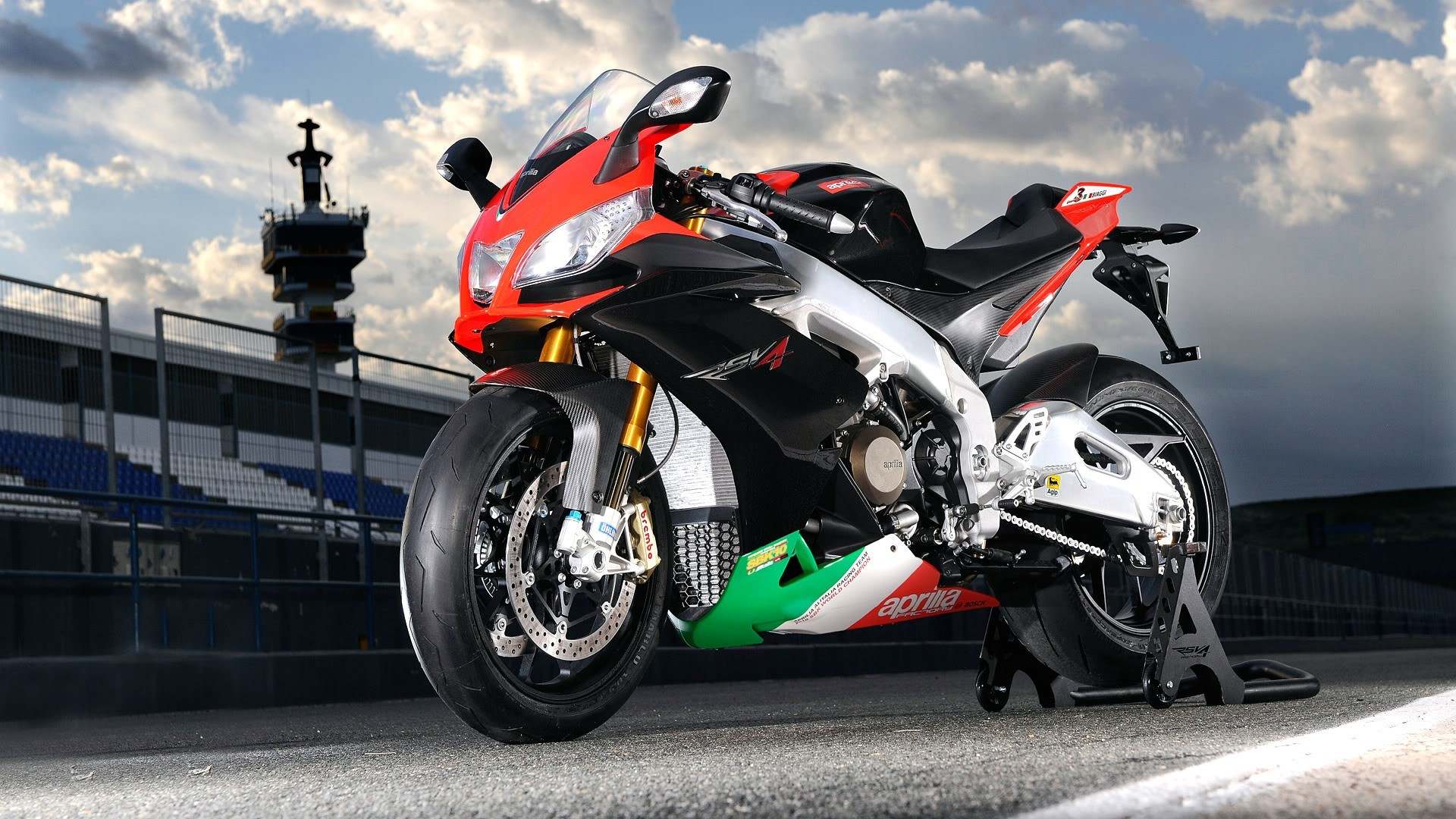 Aprilia RSV4 Wallpapers and Background Images   stmednet 1920x1080