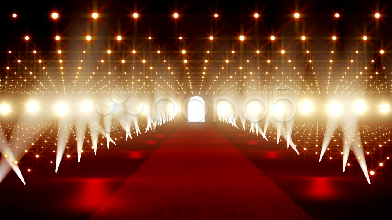 Red Carpet Paparazzi Background On the red carpet 04 720 1280x720