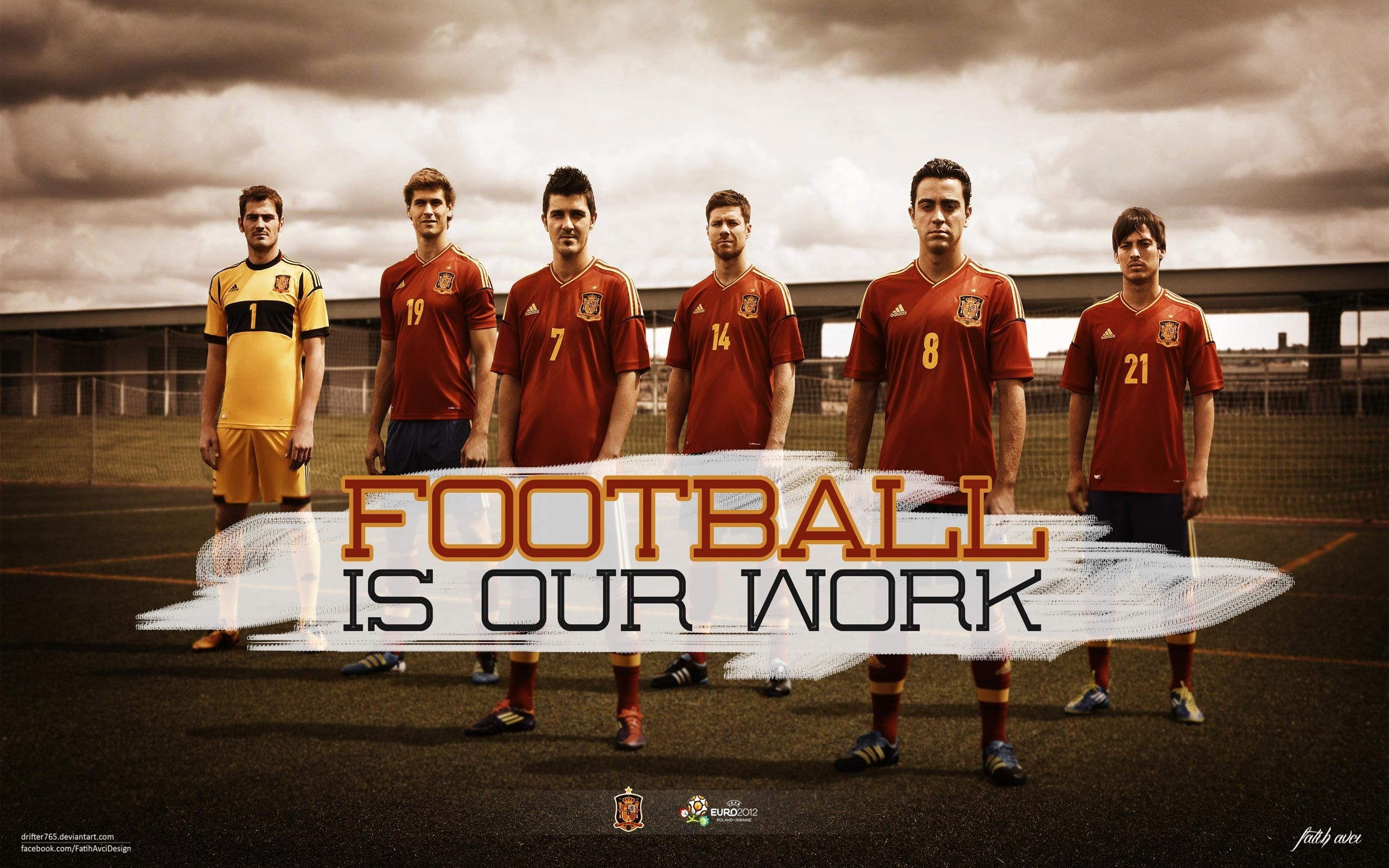Spain National Team Wallpaper 2018 71 images 2560x1600
