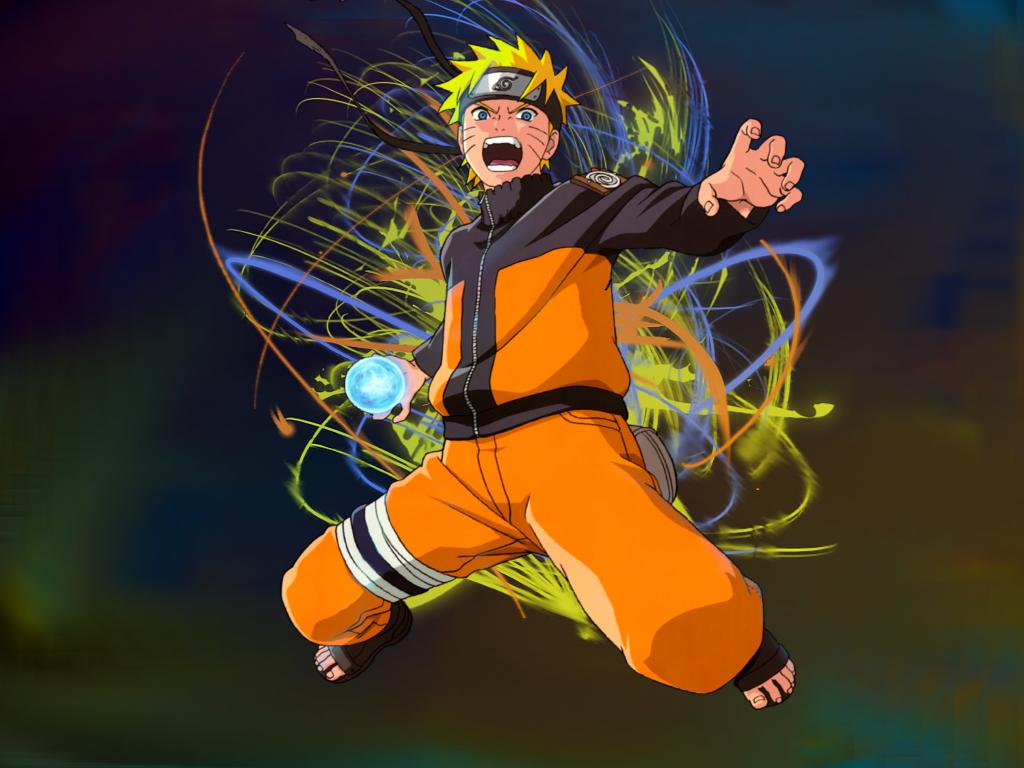 Download Naruto uzumaki mobile wallpapers   cartoons wallpapers 1024x768