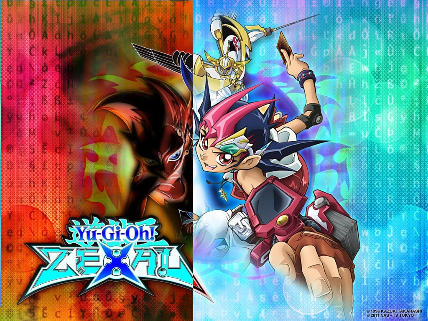 Yu Gi Oh wallpapers HD for desktop backgrounds
