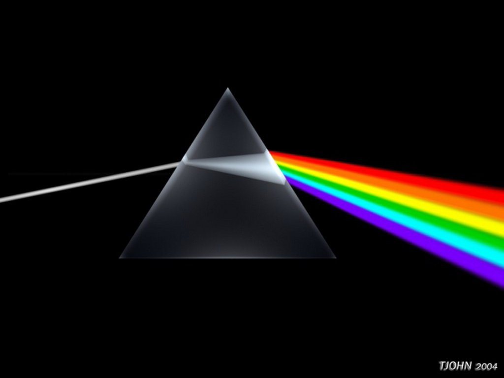 the dark side of the moon Pinf Floyd 1024x768