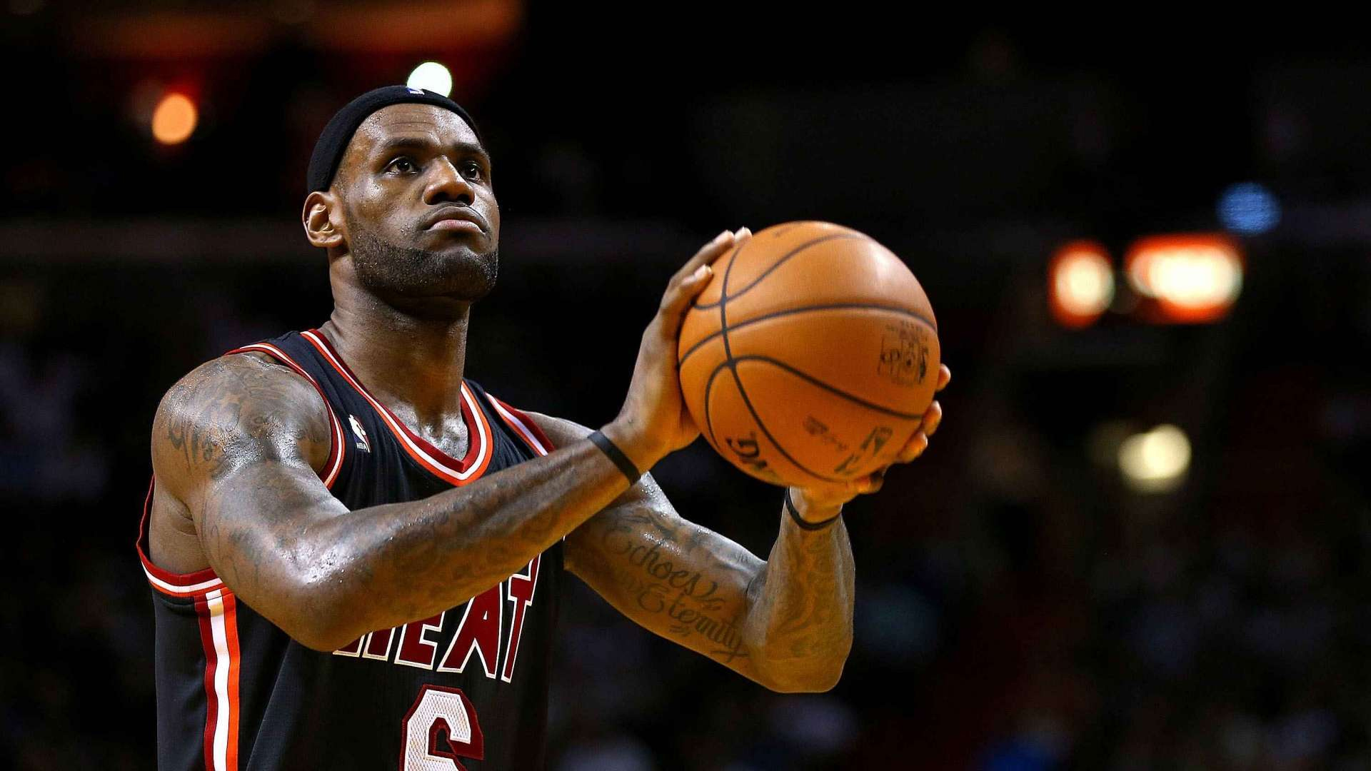 LeBron James HD Wallpapers 2015 1920x1080