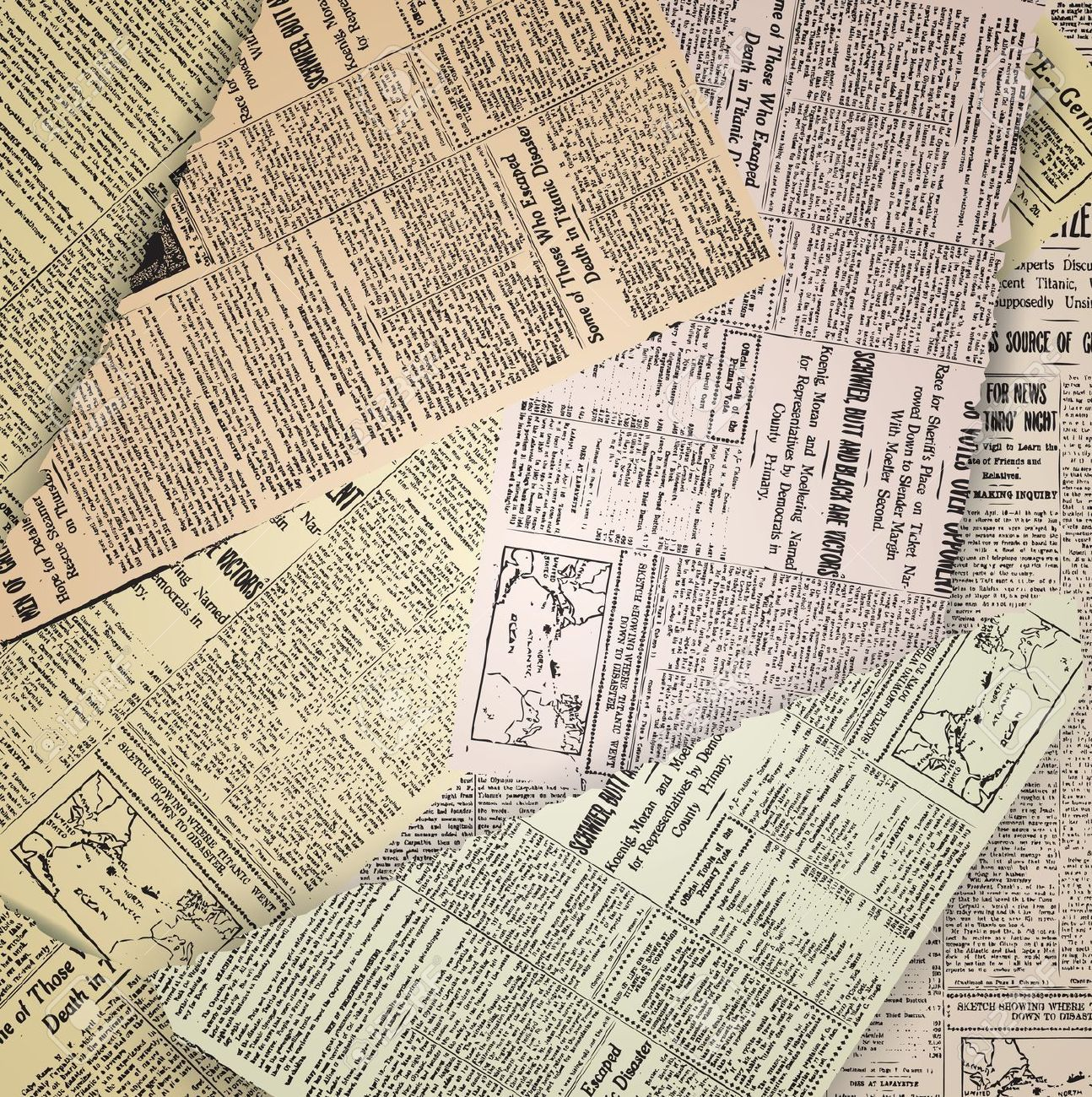vintage newspaper background wallpaper   Google Search Ideas for 1294x1300