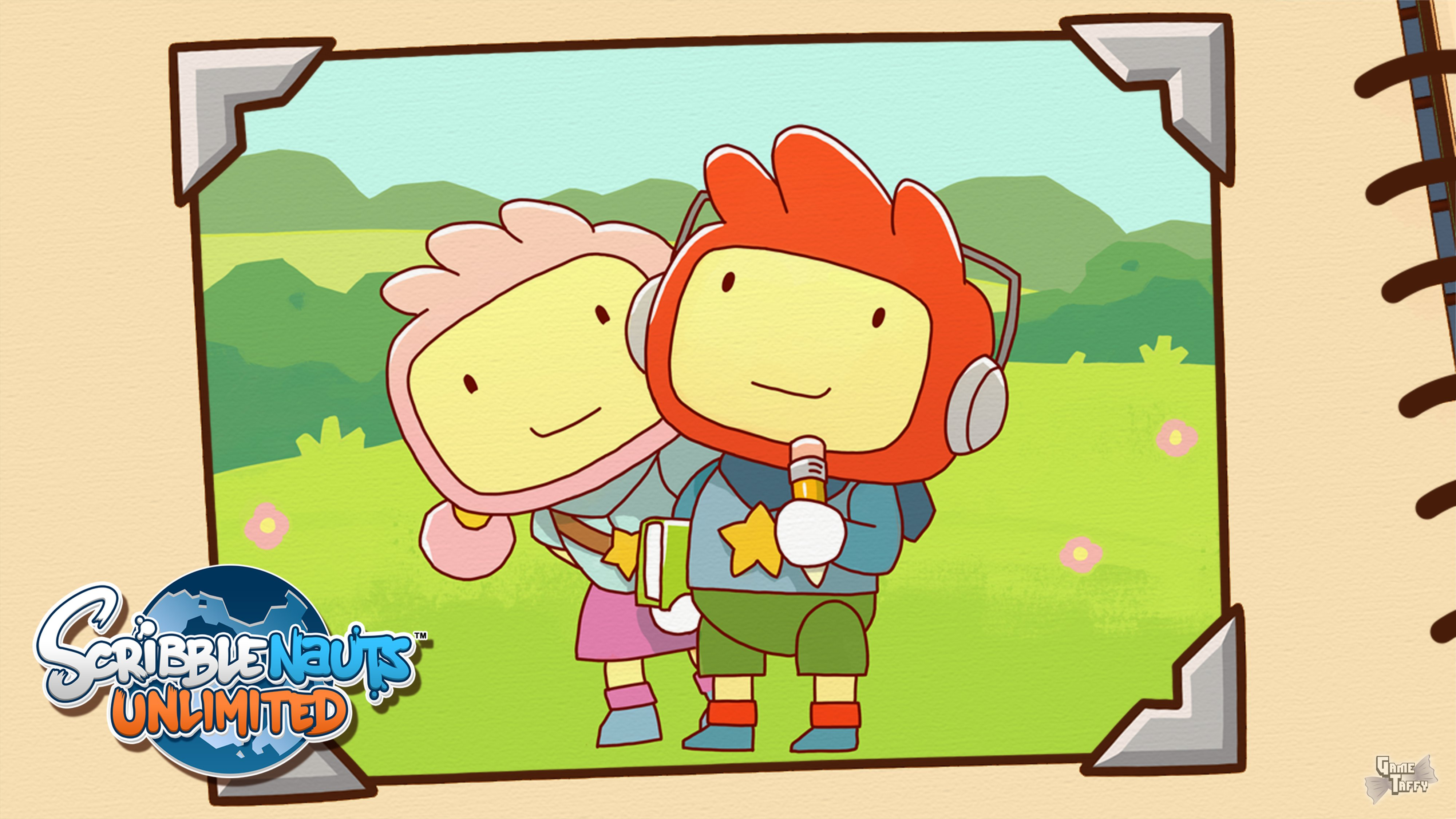 scribblenauts unlimited free download for computer