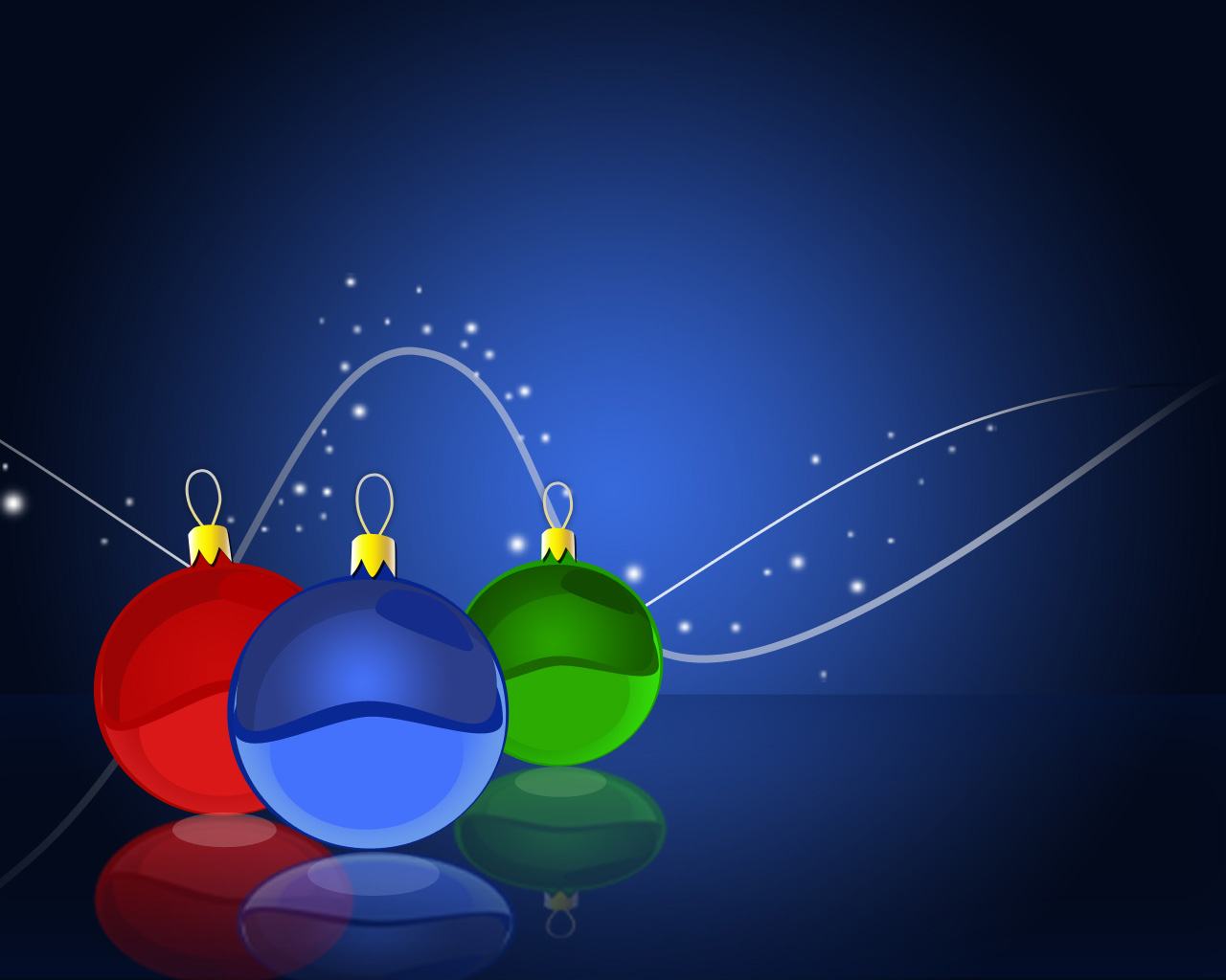 at Home Christmas wallpaper backgrounds christmas wallpaper 1280x1024
