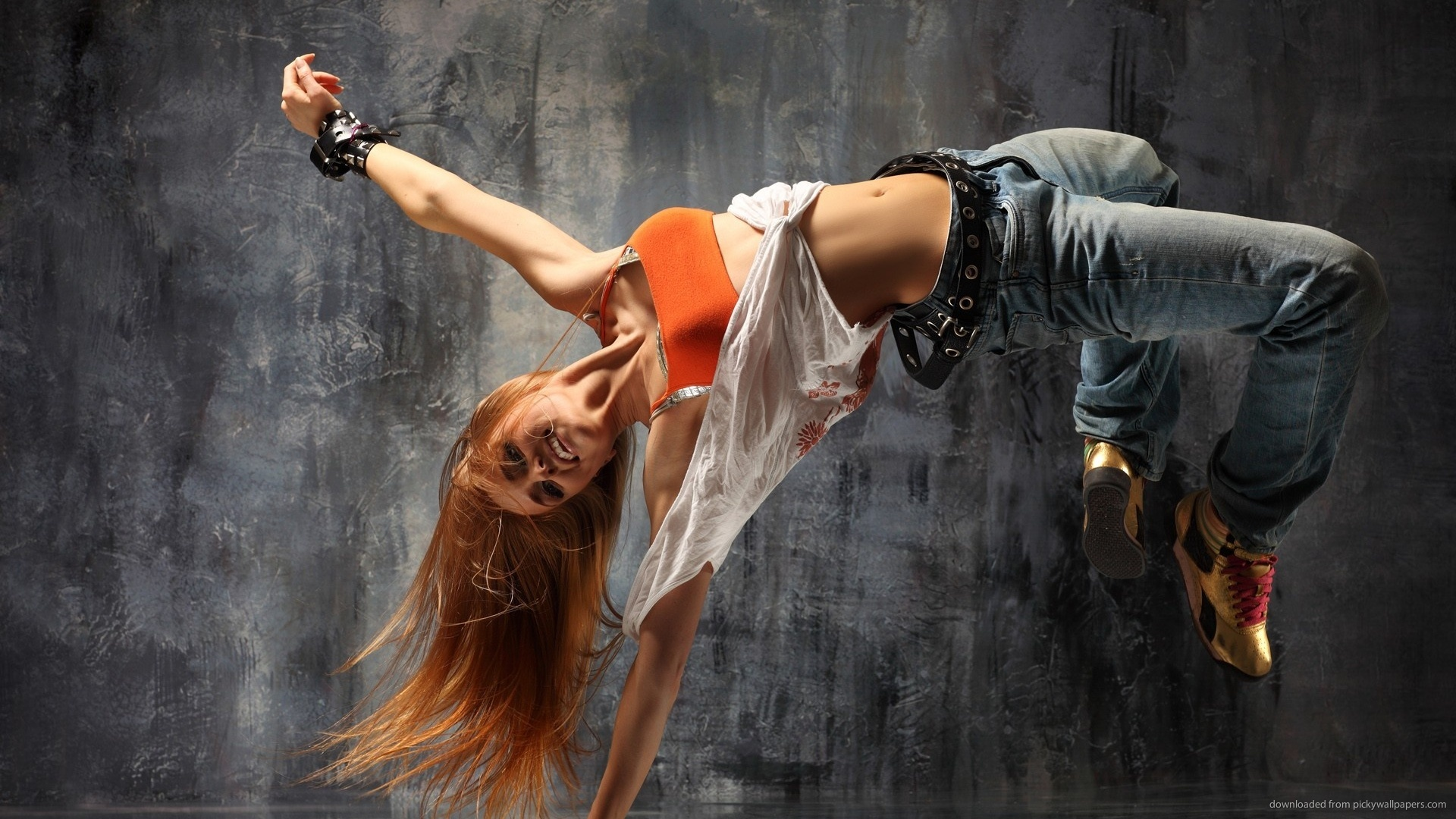 Hip Hop Dance Picture For iPhone Blackberry iPad Hip Hop Dance 1920x1080