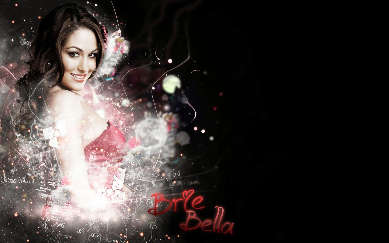 brie bella new wallpapers 12 brie bella new wallpapers 13 brie bella 1600x1000