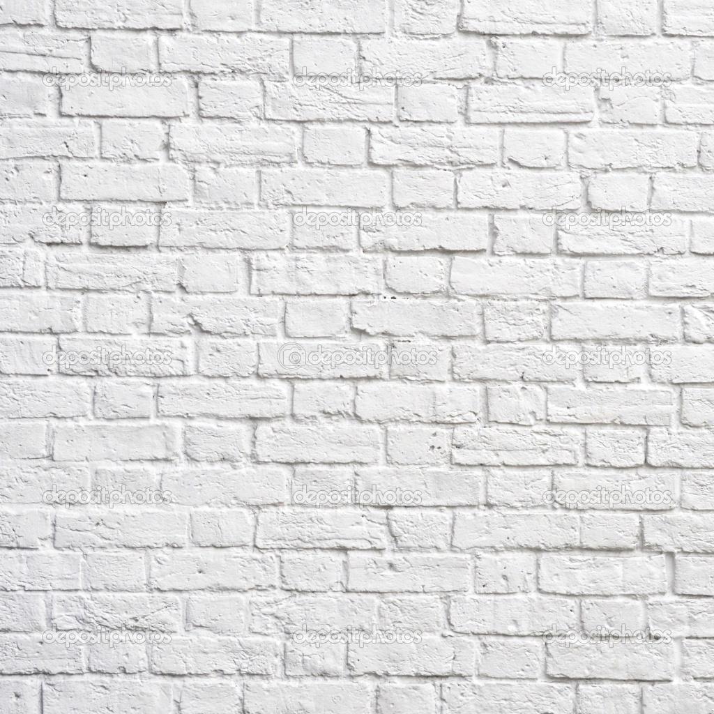White Brick Wallpaper Bedroom Tumblr