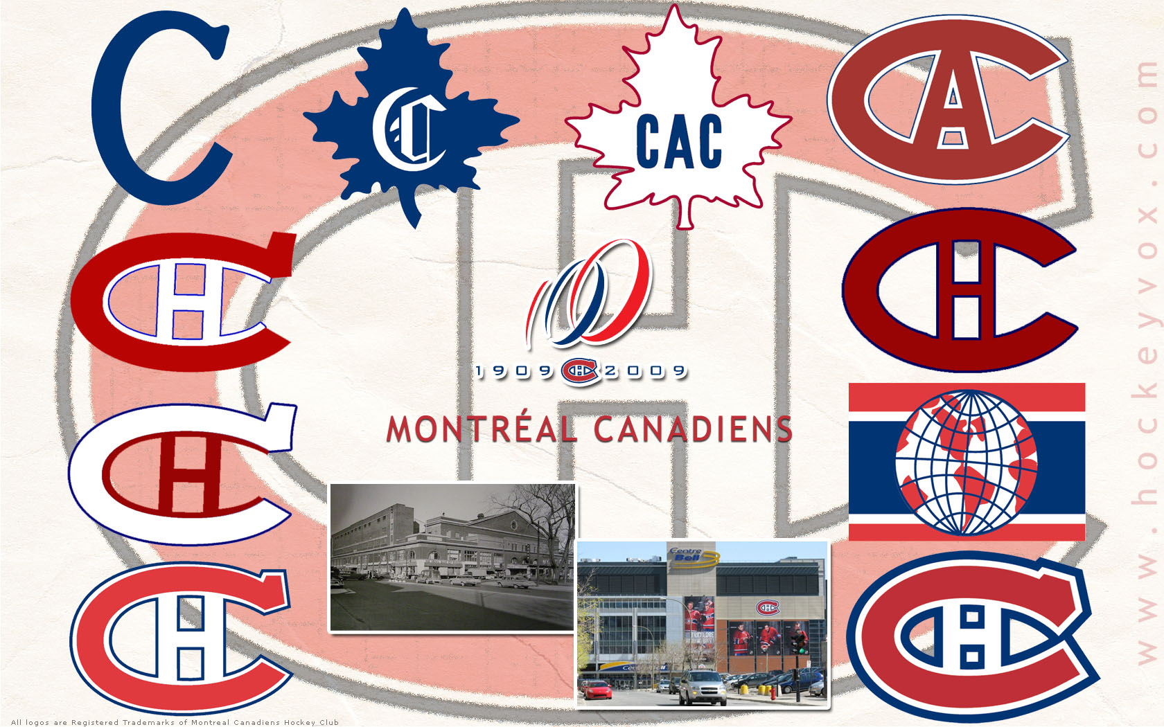 Montreal Canadiens wallpapers Montreal Canadiens background   Page 6 1680x1050