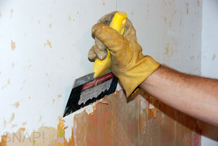 how to remove old wallpaper 736x493