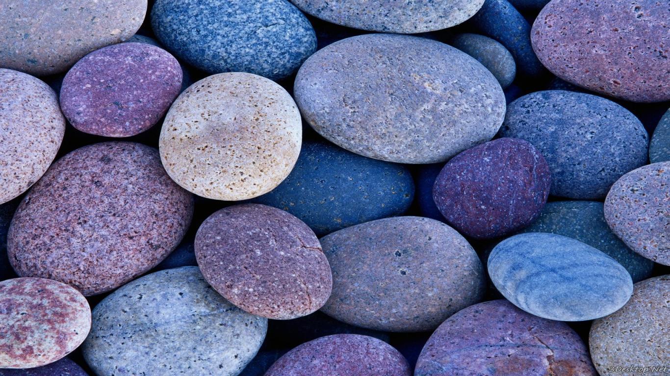 Stones Wallpapers 1366x768