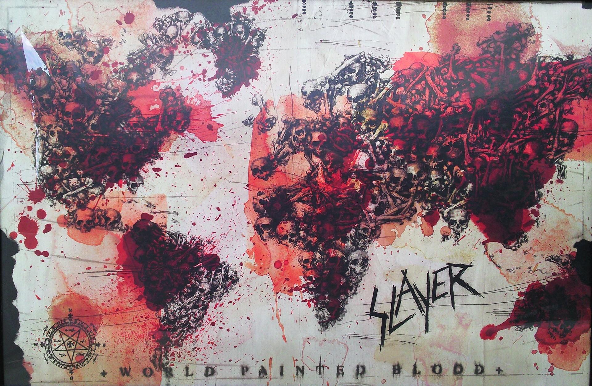 Music Slayer Wallpaper 1920x1254 Music Slayer 1920x1254