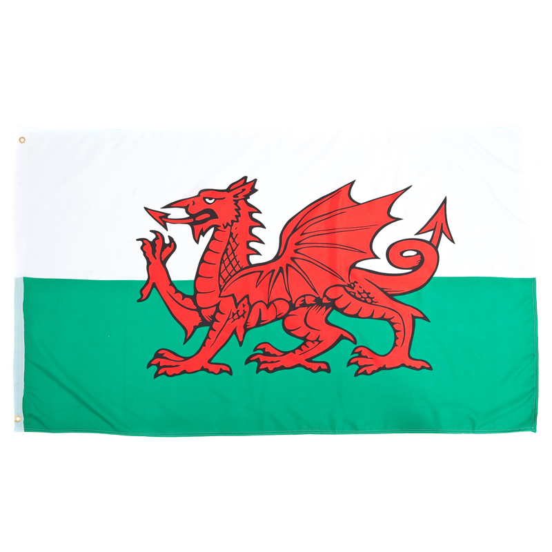Flag of Wales Wallpaper Wallpapers   High resolution Desktop 800x800