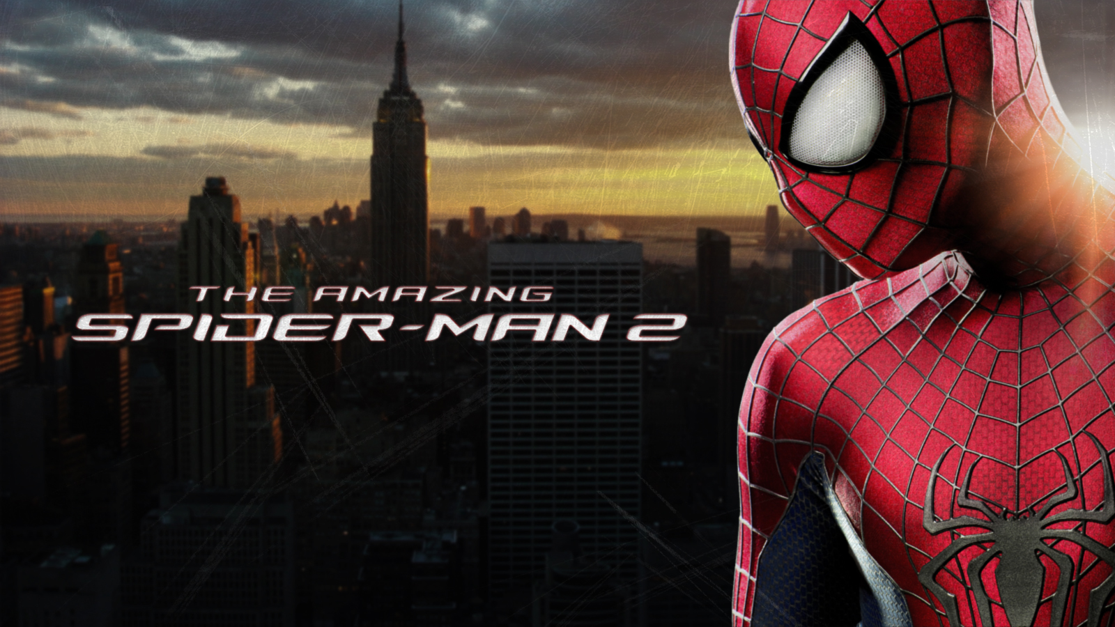 Free Download The Amazing Spider Man 2 Wallpaper By Squiddytron