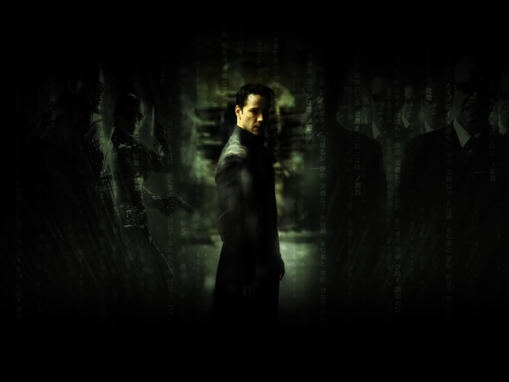 Neo The Matrix Wallpapers (64 Wallpapers) – HD Wallpapers