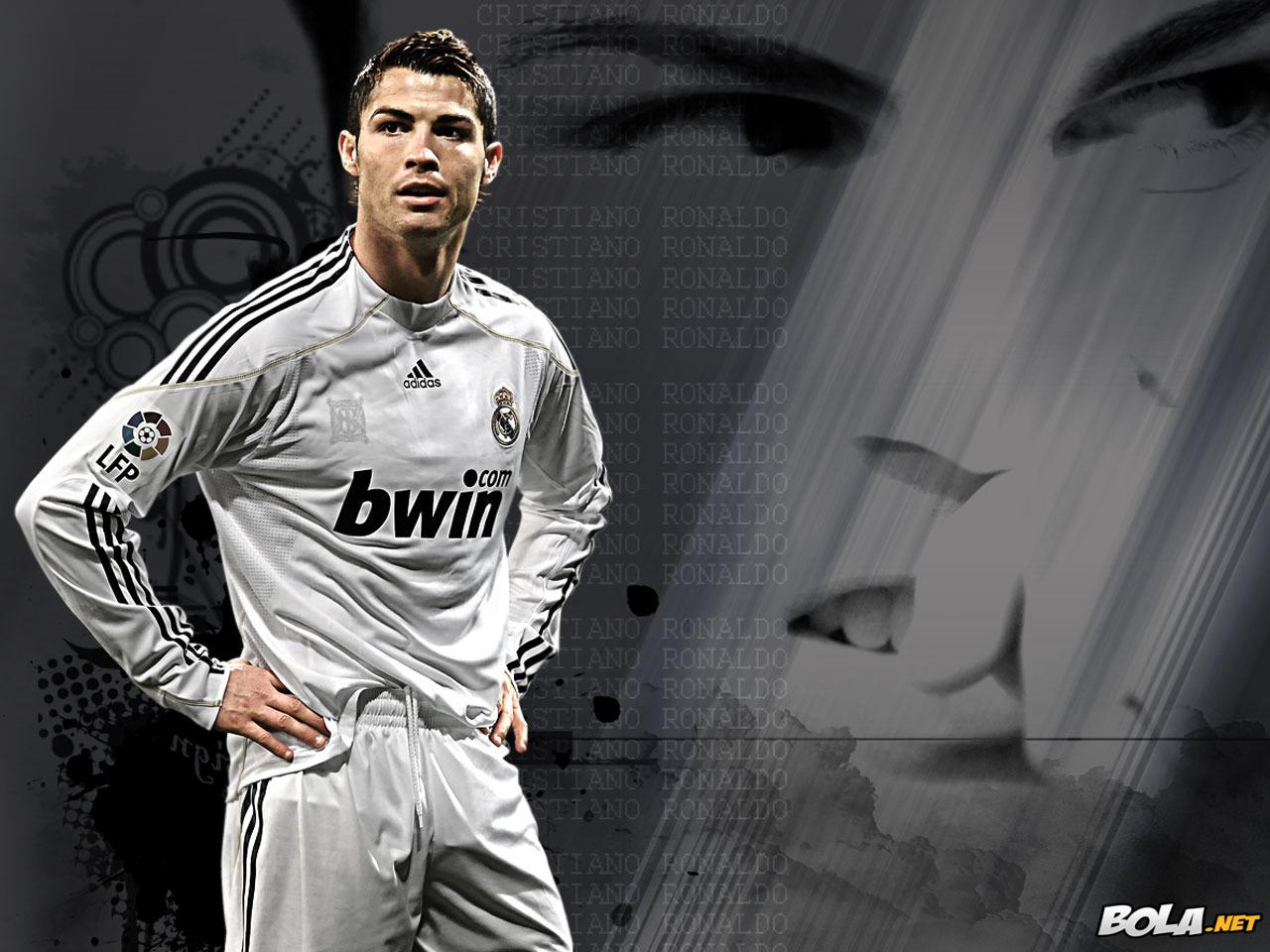 CR7   Cristiano Ronaldo Wallpaper 34745323 1280x960