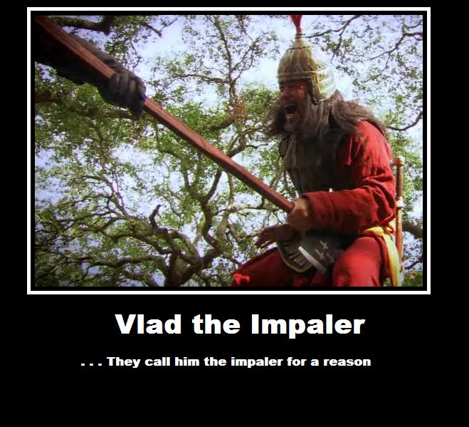 Vlad the Impaler vs Sun Tzu 3 by conanthewolfboy on DeviantArt
