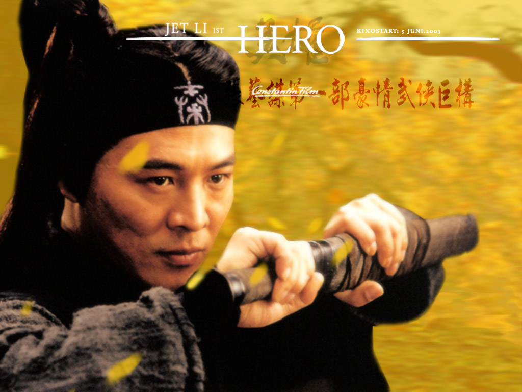 movie hero jet li Watch hero jet li, free movies hero jet li  watch free movies online - cmovieshdnet content is updated daily and always free.