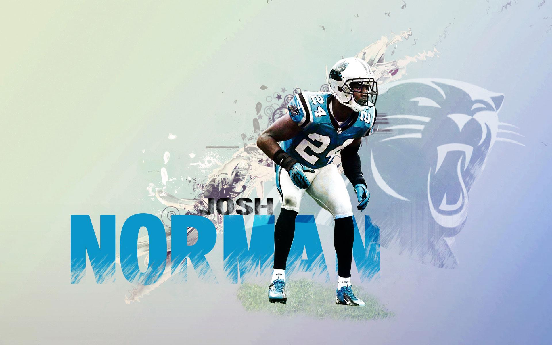 Wallpapers   Josh Norman Carolina Panthers 1920x1080 wallpaper 1920x1200