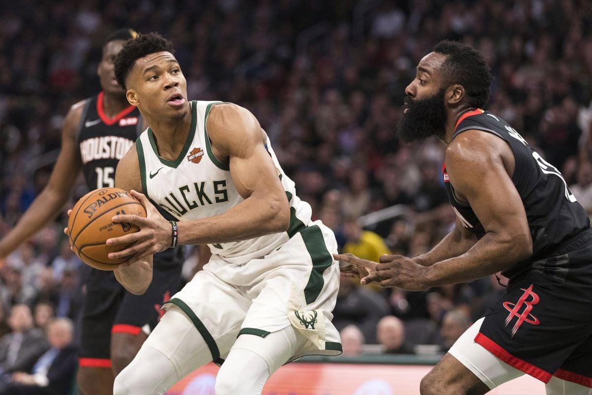 NBA Awards Selections for the 2018 2019 Season   Clips Nation 1200x800