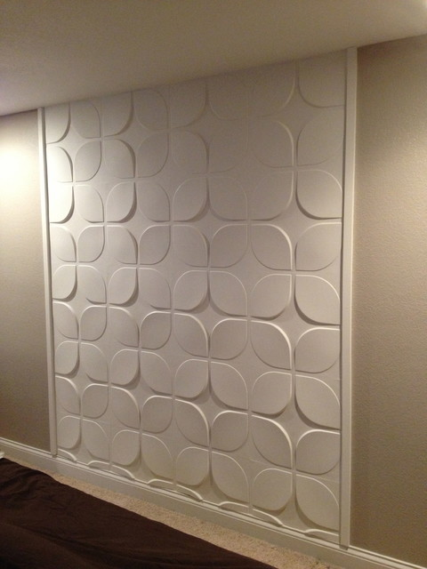 Textured wall coverings   Modern   Wallpaper   other metro   by 480x640