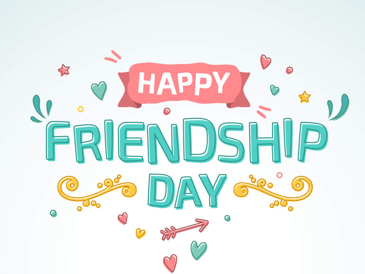 Happy Friendship Day 2019 Wishes Messages Images Quotes 1200x900
