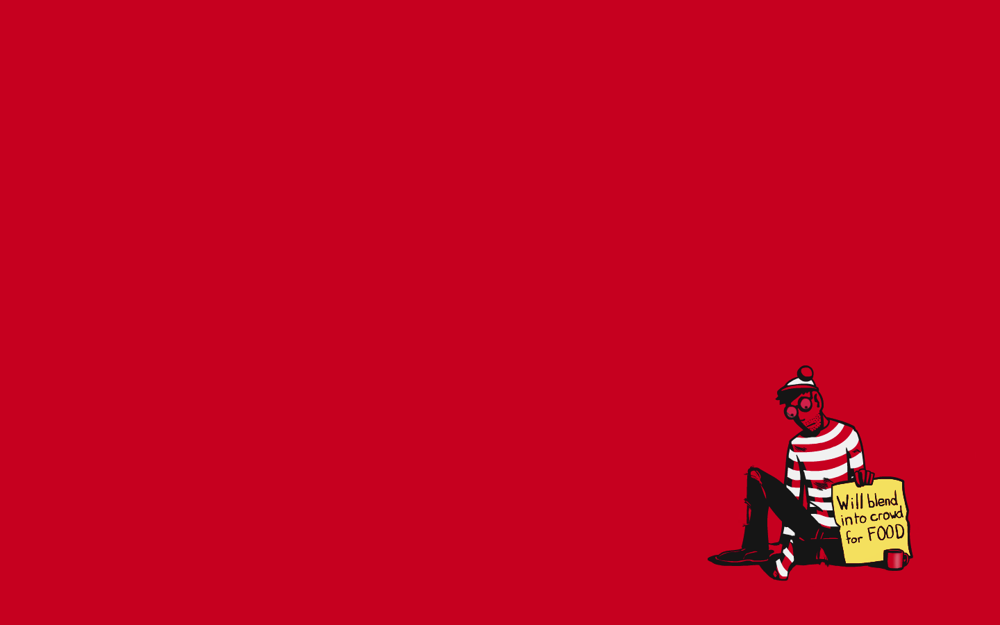 Waldo Wallpapers 1440x900