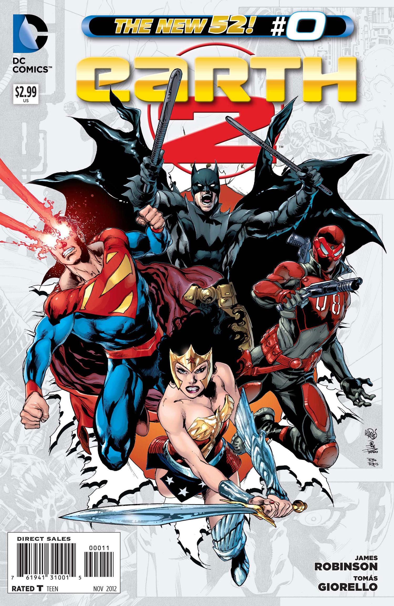 Badass Superman Logo Just look at that badass cover 1500x2307