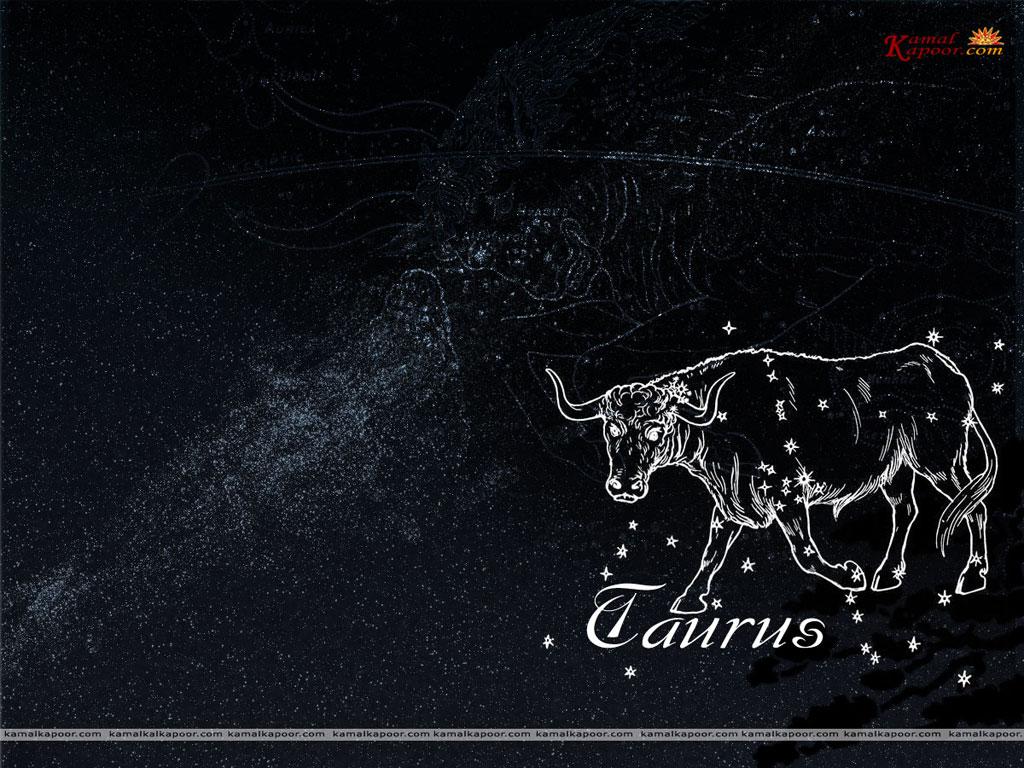 Taurus Wallpaper Taurus Zodiac Symbol Wallpaper Taurus Desktop 1024x768