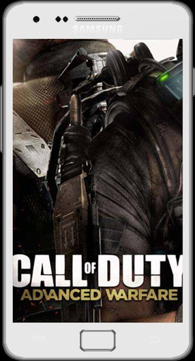 Duty Advanced Warfare Iphone Wallpaper Call Of 277x512