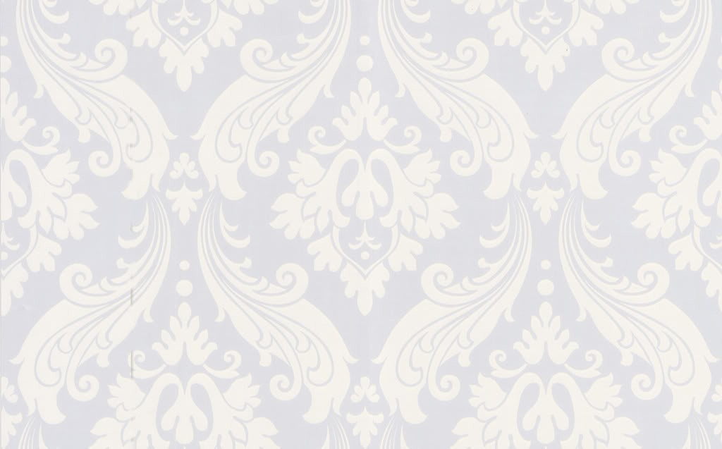 wallpaper 30 158 Vintage Flock baroque light grey white Wallpaper 1024x637