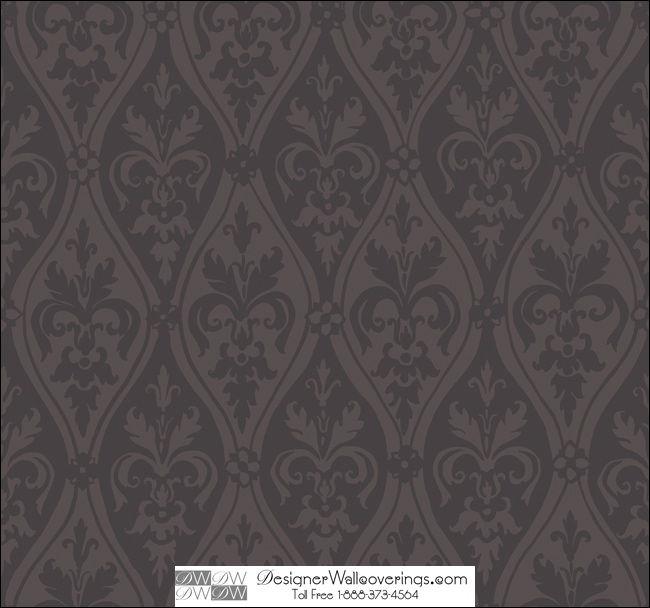 Classic Designer Wallcovering Pattern [TML 46438] Designer 650x608