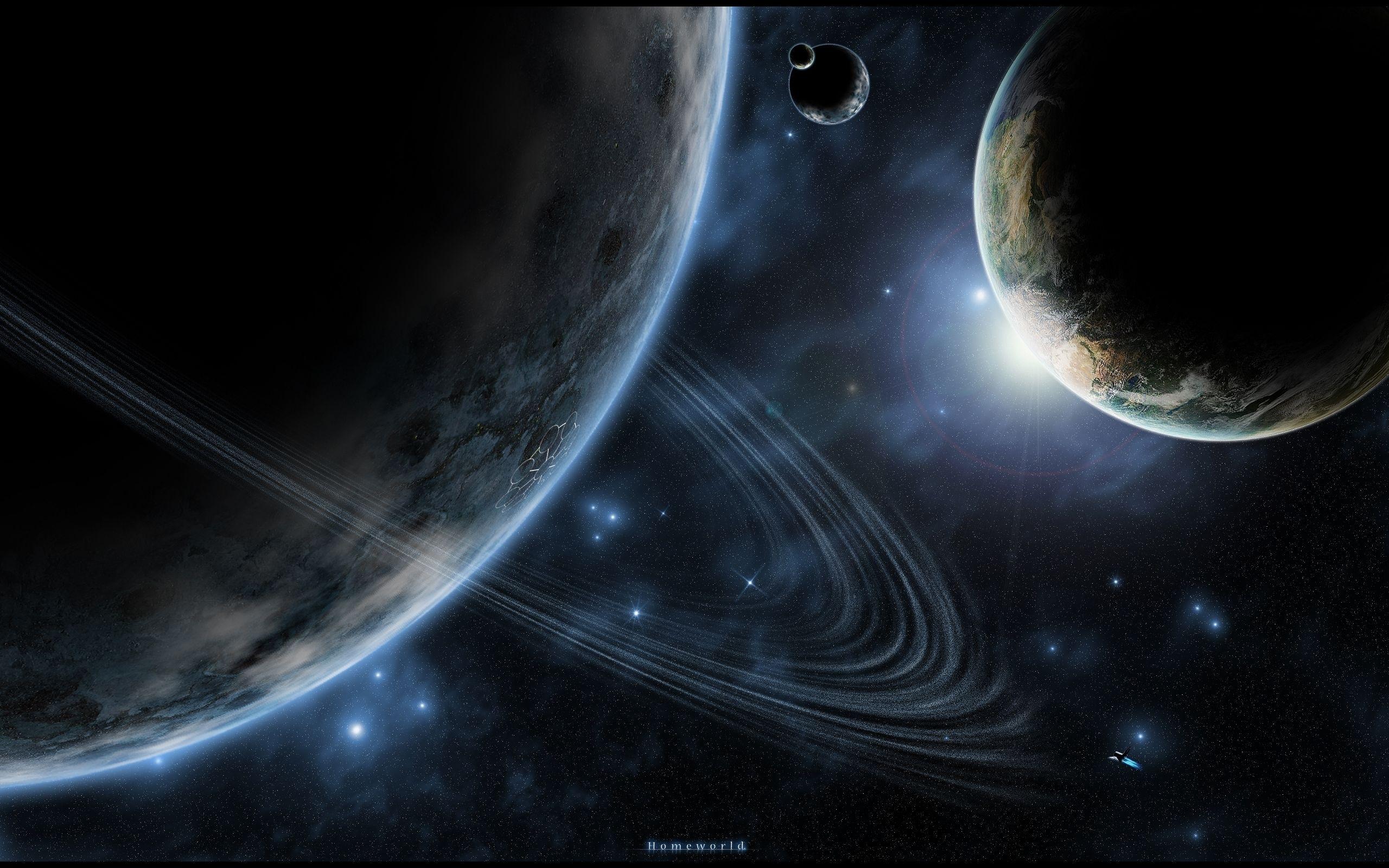 Space Art Wallpaper   Space Wallpaper 7076627 2560x1600