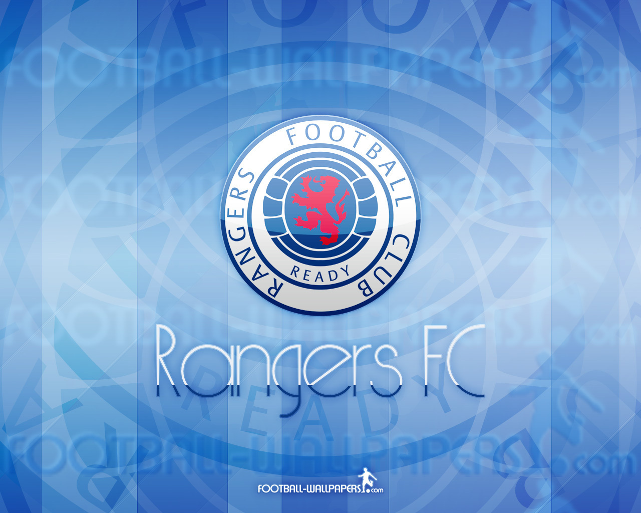 Rangers FC   Rangers Football Club Wallpaper 22470146 1280x1024