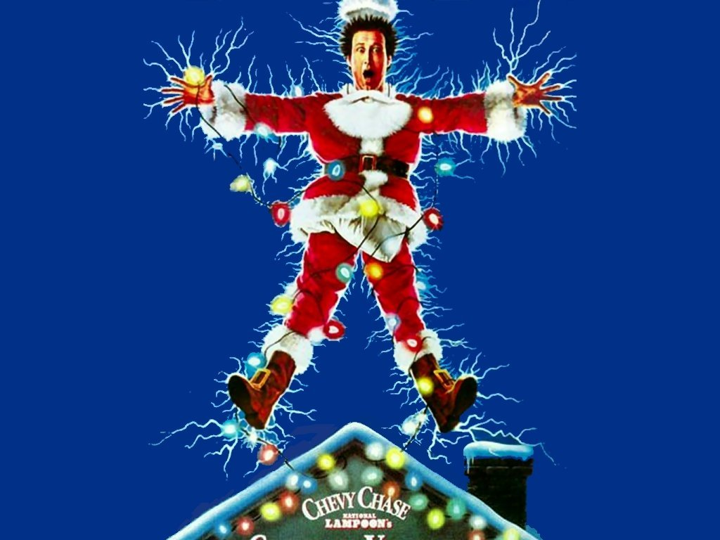 Lampoons ChristmasVacation National Lampoons Christmas Vacation 1024x768