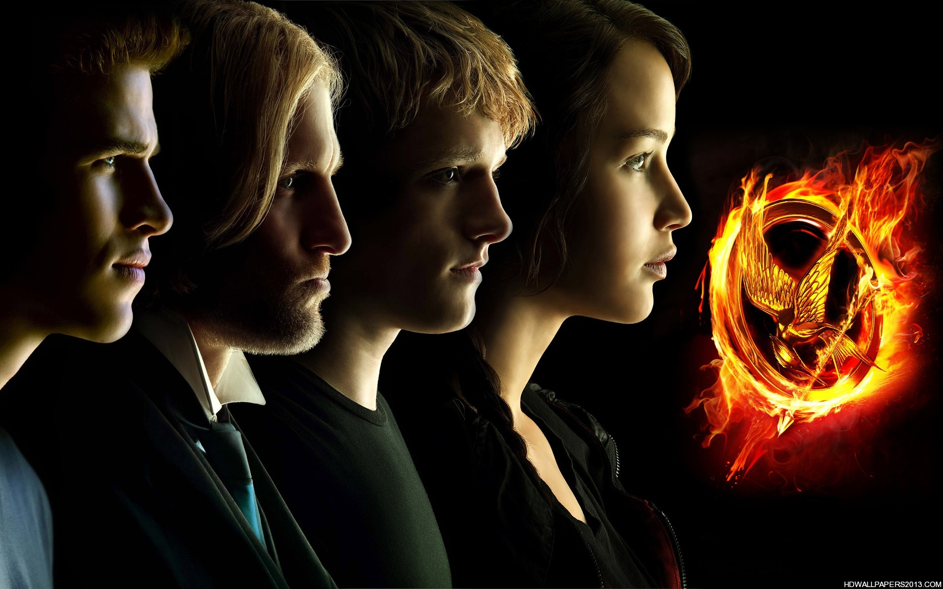The Hunger Games Wallpaper HD High Definition Wallpapers 1920x1200