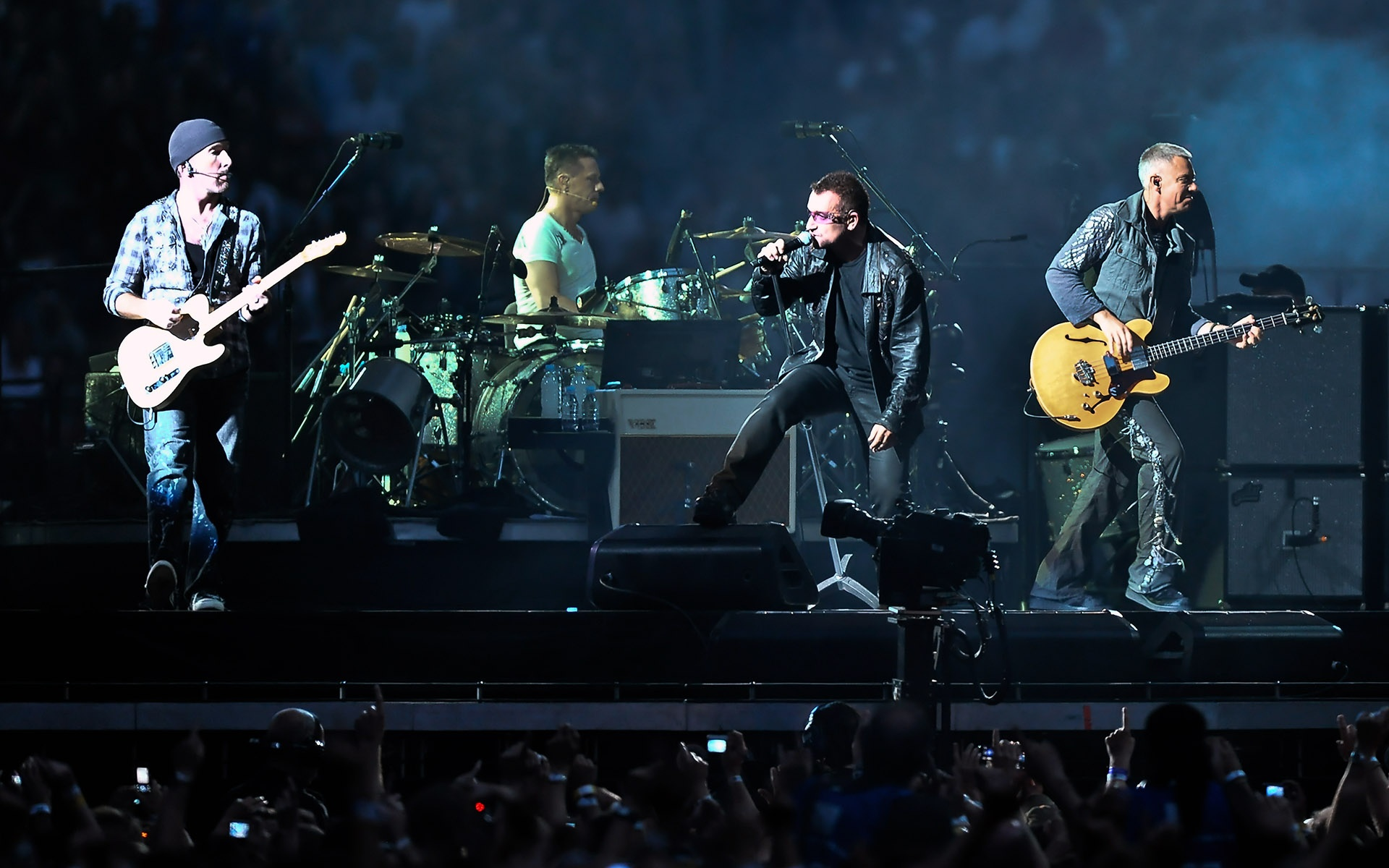 1920x1200 U2 Concert wallpaper music and dance wallpapers 1920x1200