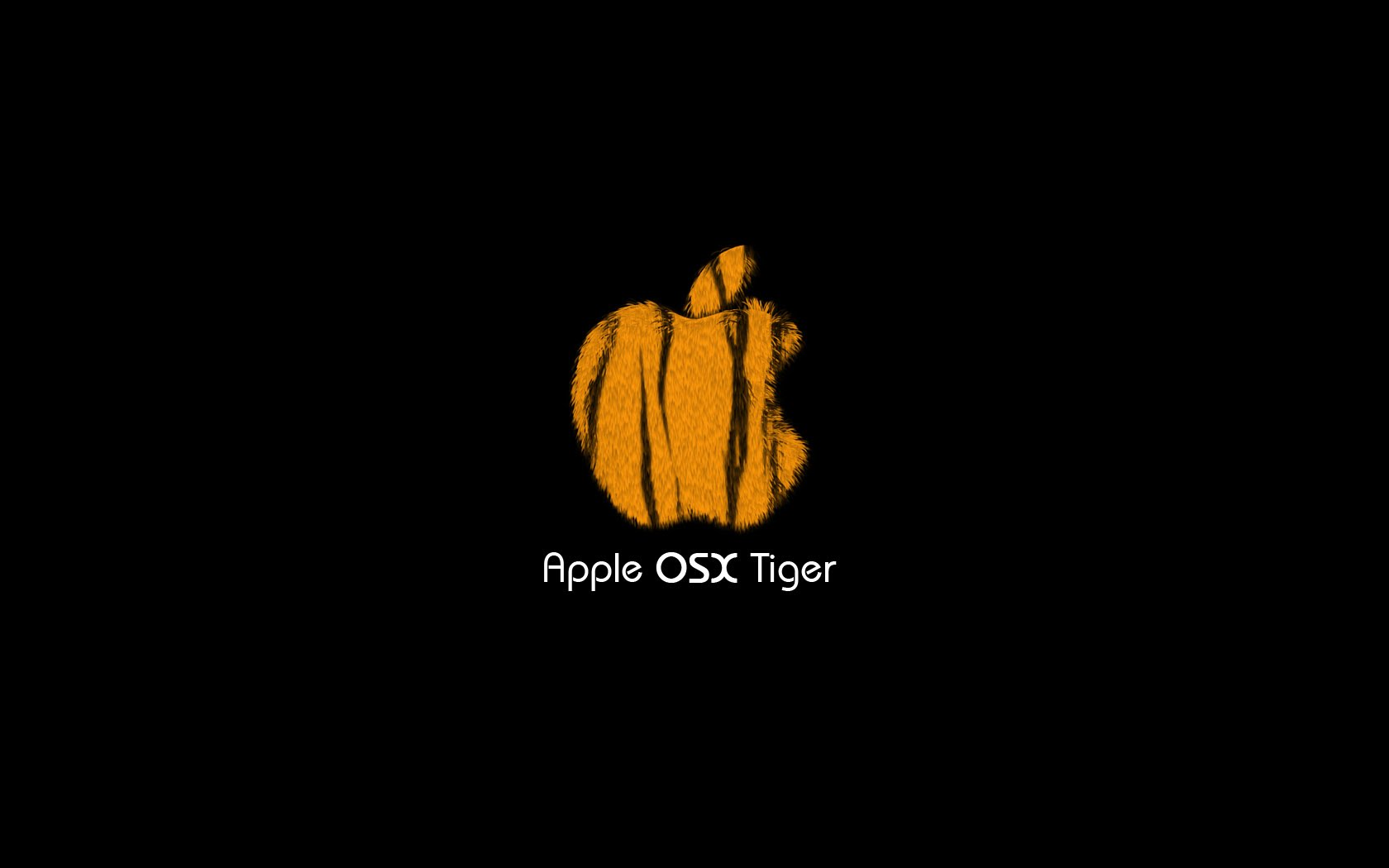 Mac Tiger Wallpaper 11089 Hd Wallpapers in Others   Imagescicom 1680x1050