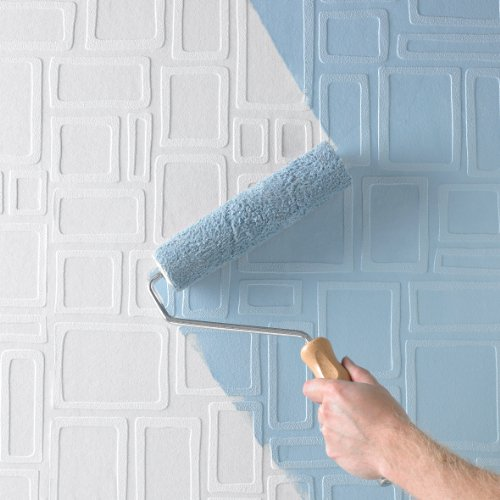 Wall Covering Ideas For The DIY on The Cheap   InfoBarrel 500x500