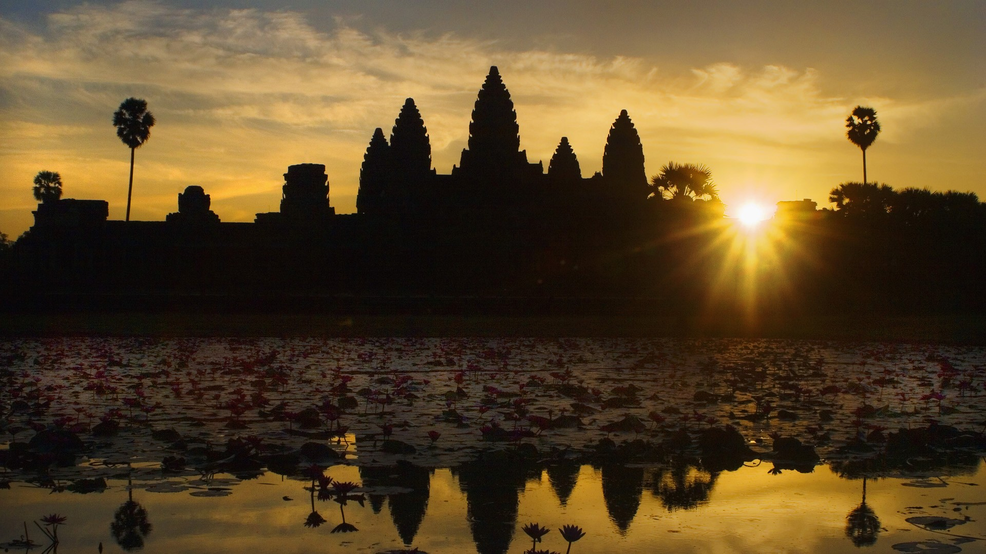 37] Cambodia Wallpaper HD on WallpaperSafari 1920x1080