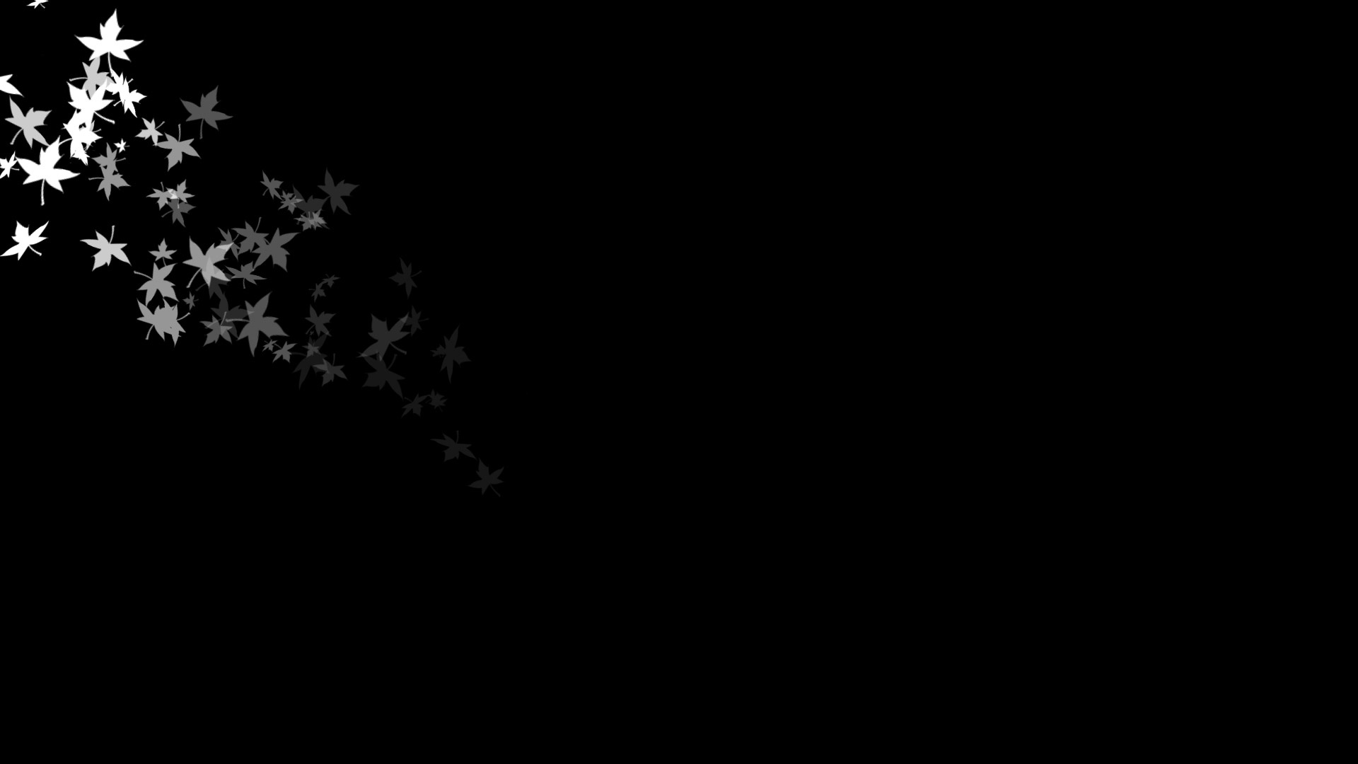 black wallpapers 4 1920x1080